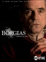 The Borgias- Seriesaddict